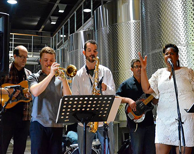Funk Revival Orchestra