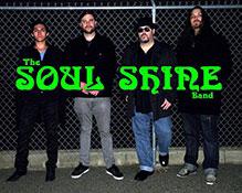 Soul Shine Band