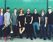 Orgone at For the Funk of It 2016