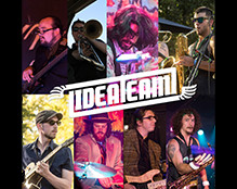 IdeaTeam at For the Funk of It 2016