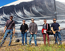 Coastal Sage at For the Funk of It 2016