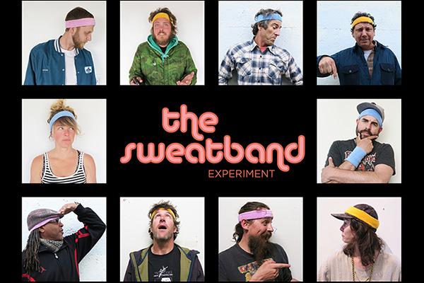 The Sweatband Experiment