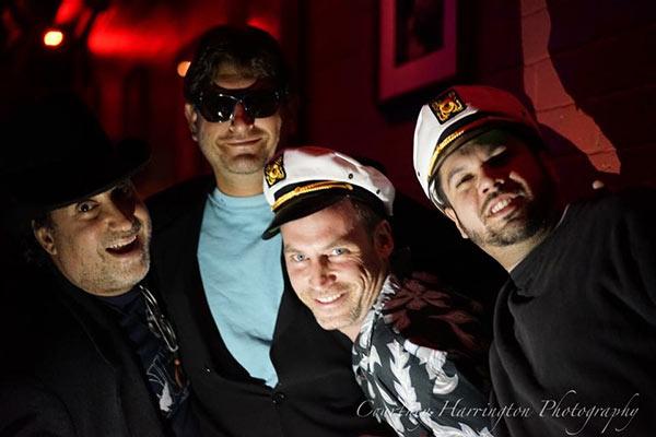 Yacht Funk